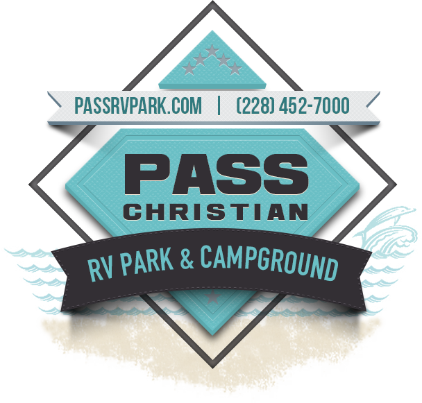 Pass Chrisitan RV Park Logo